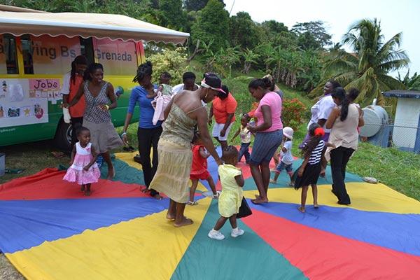Grenada Kids