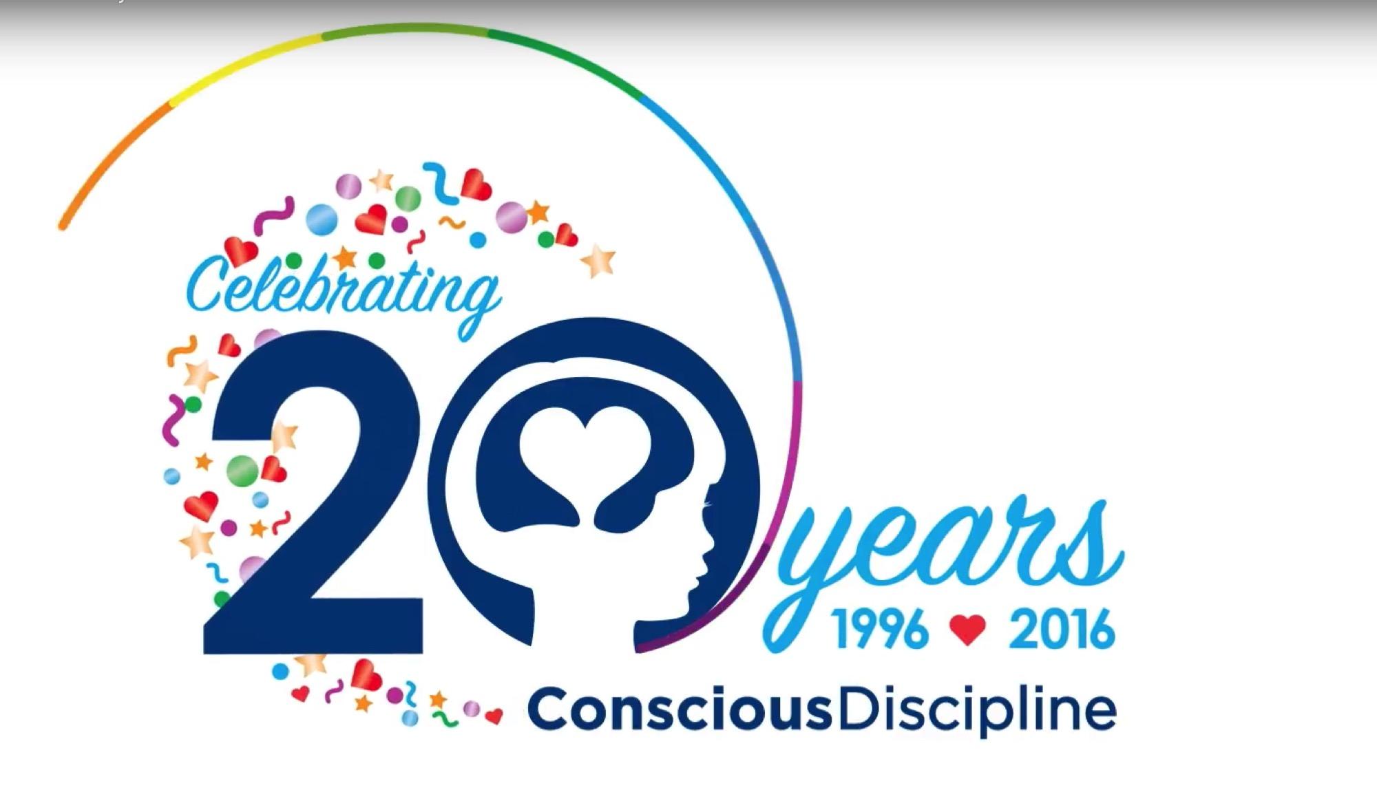 Conscious Discipline Celebrates 20 Years