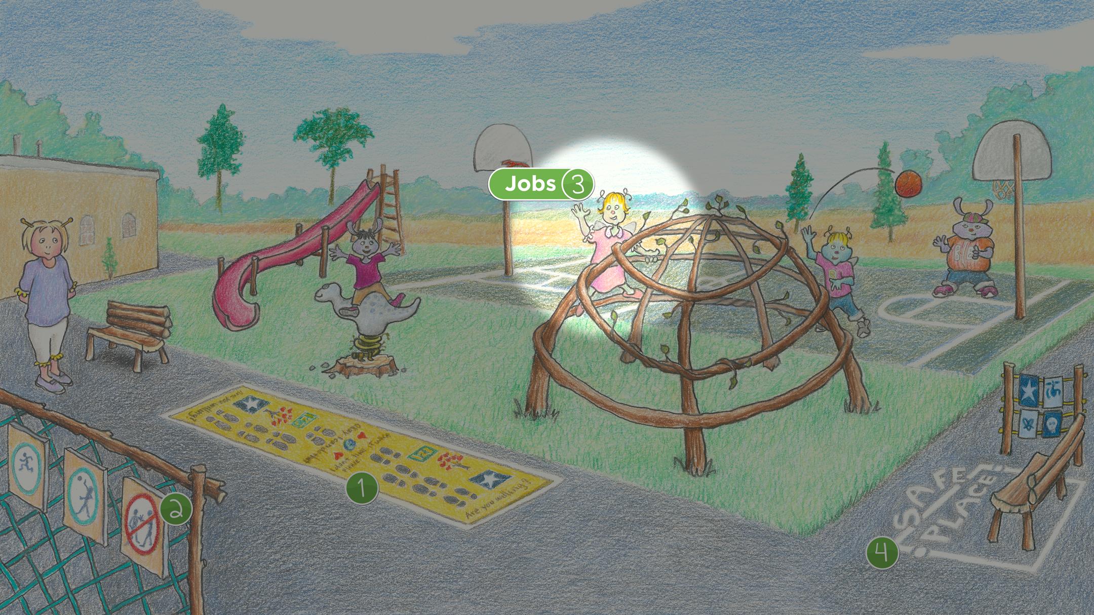 Playground: Jobs
