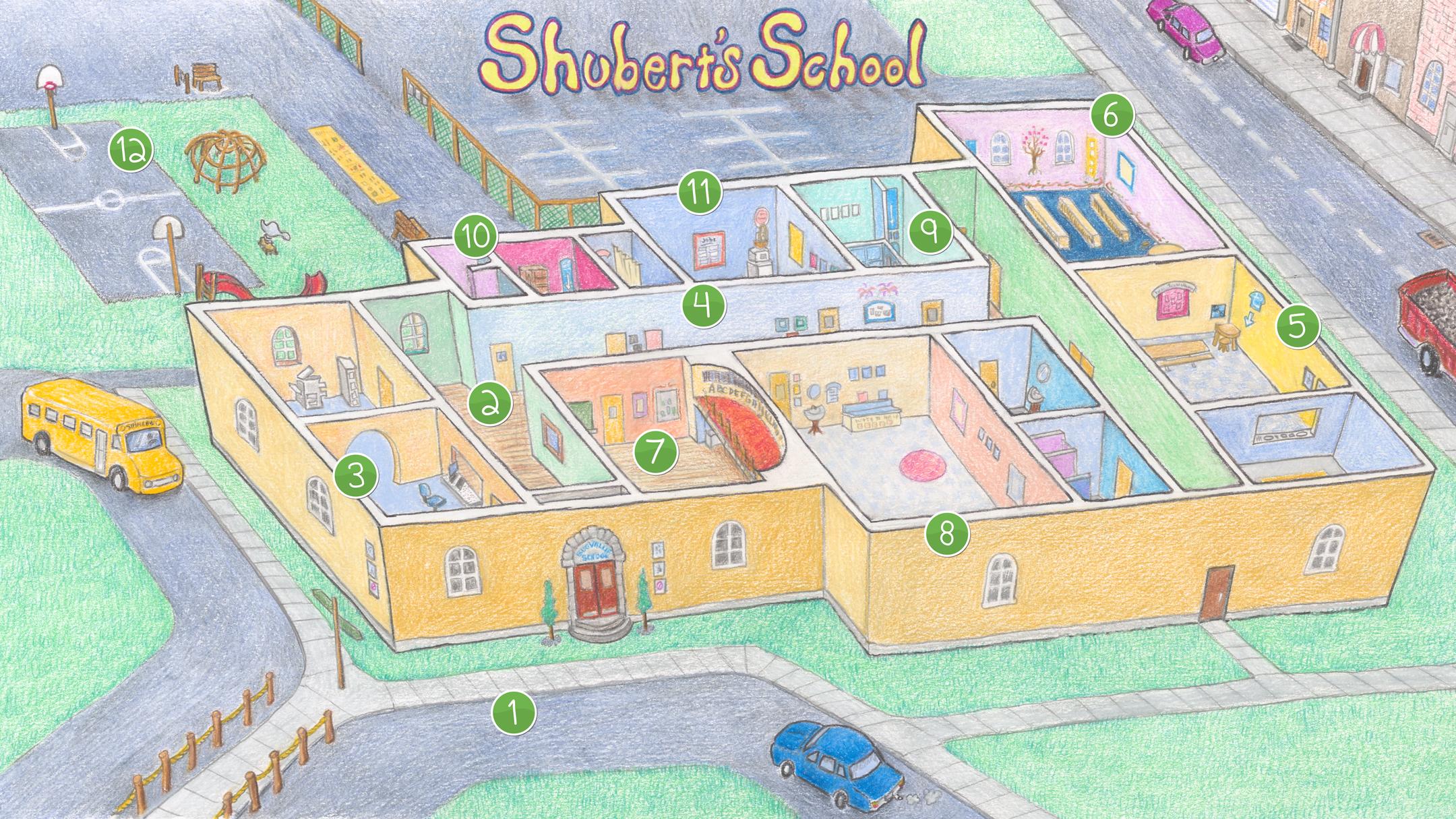 Shubert's School