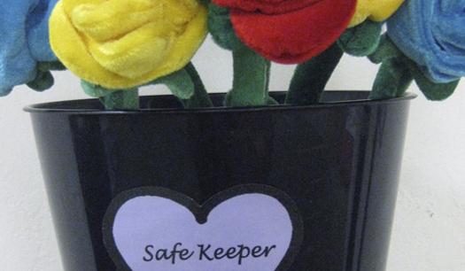 Safekeeper Ritual Conscious Discipline