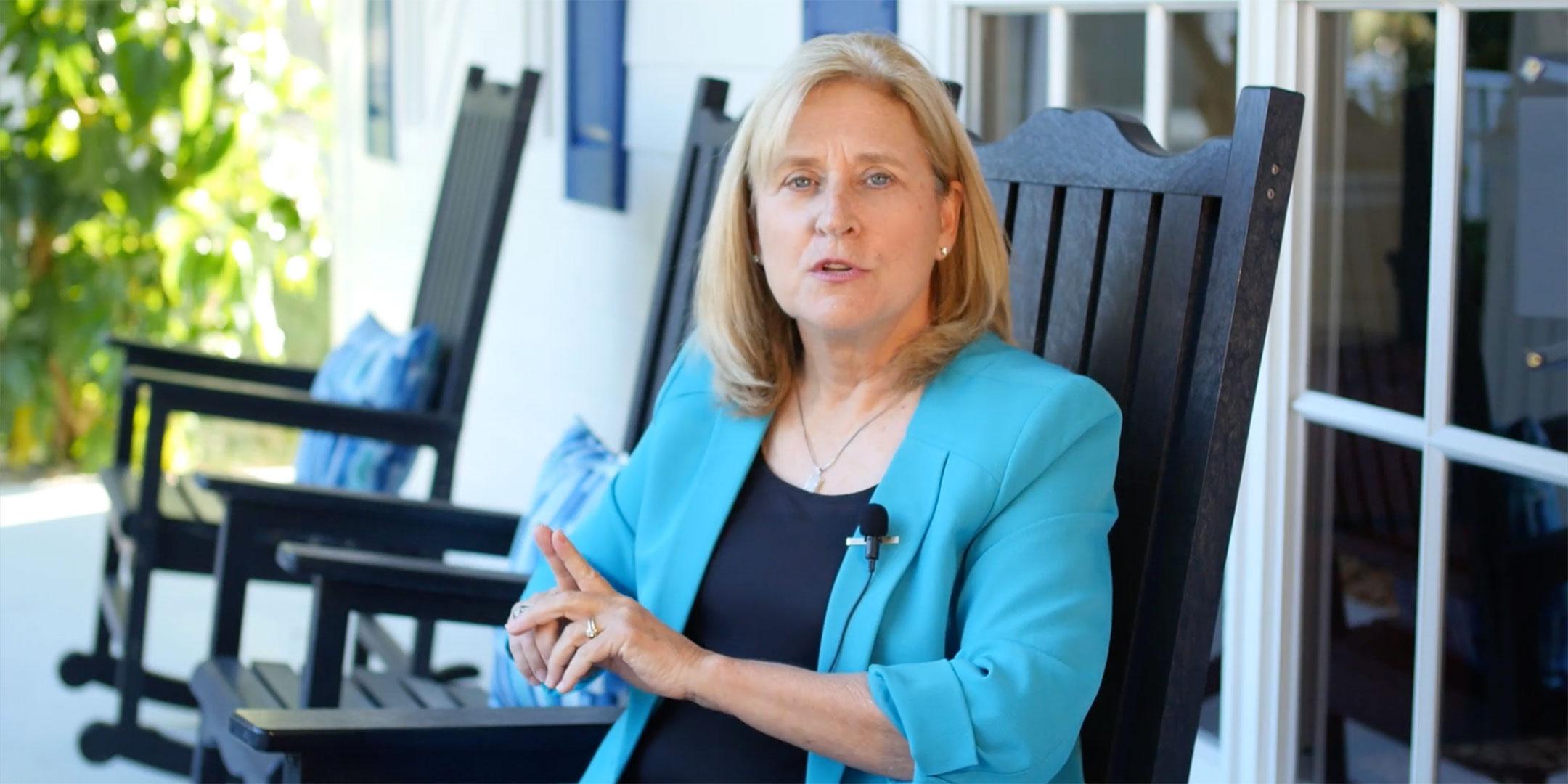 Dr. Becky Bailey