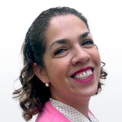 Priscila Davila