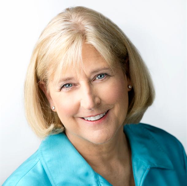 Dr Becky Bailey Headshot