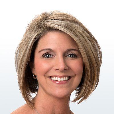 Kim Jackson Headshot