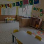 Head Start Classroom