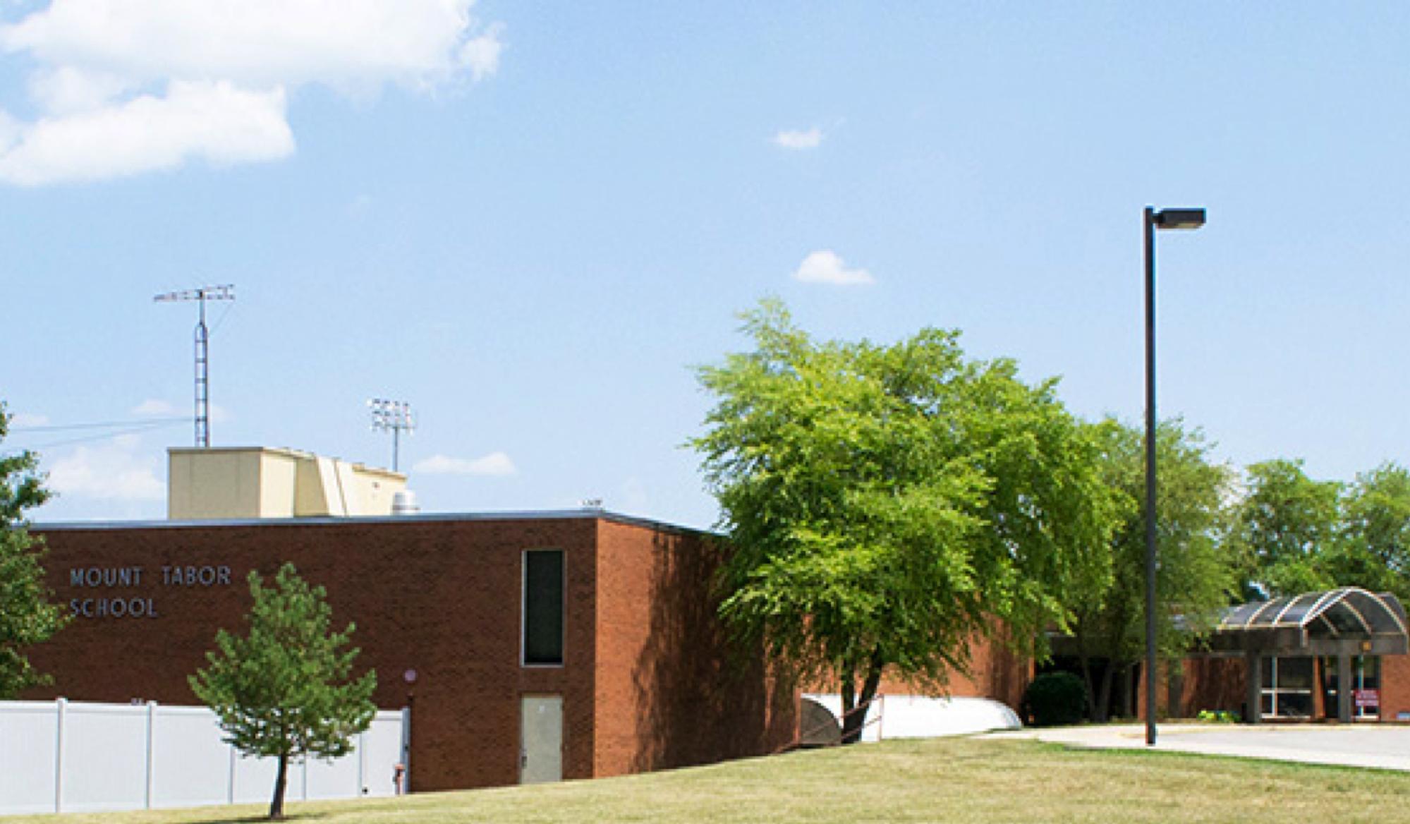Mount Tabor Elementary School