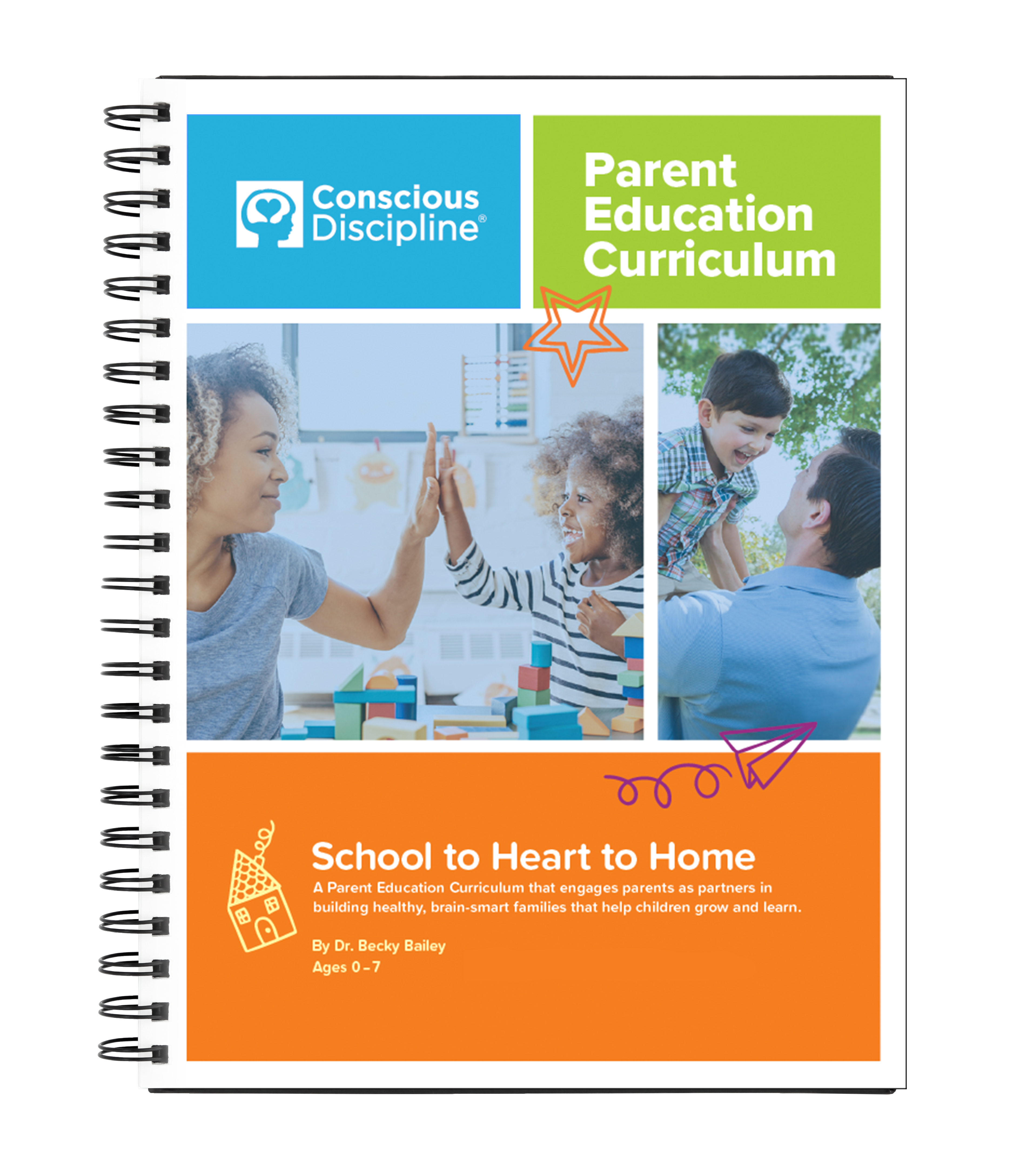 Parent Education Curriculum Guide