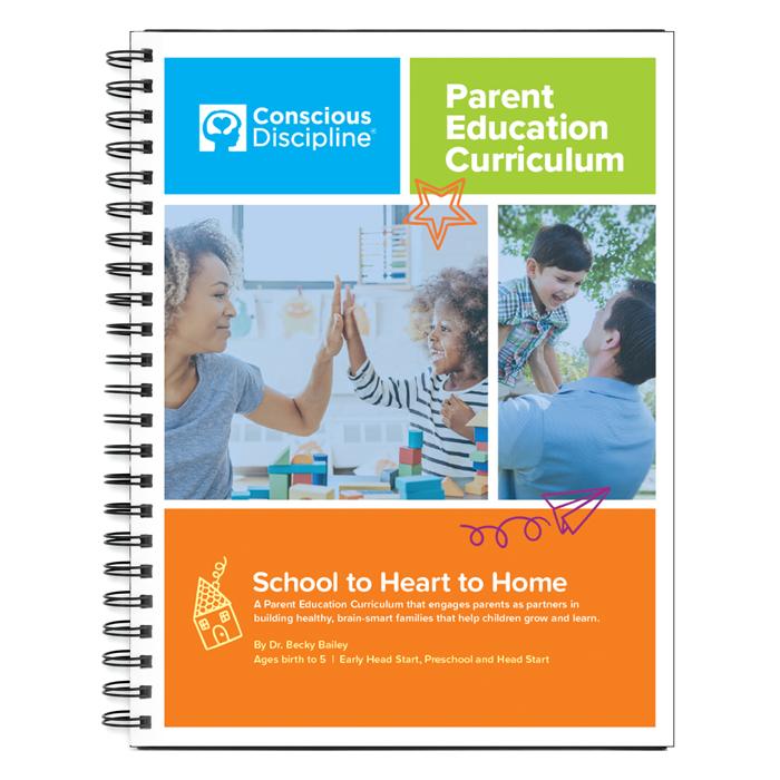 Parent Education Curriculum