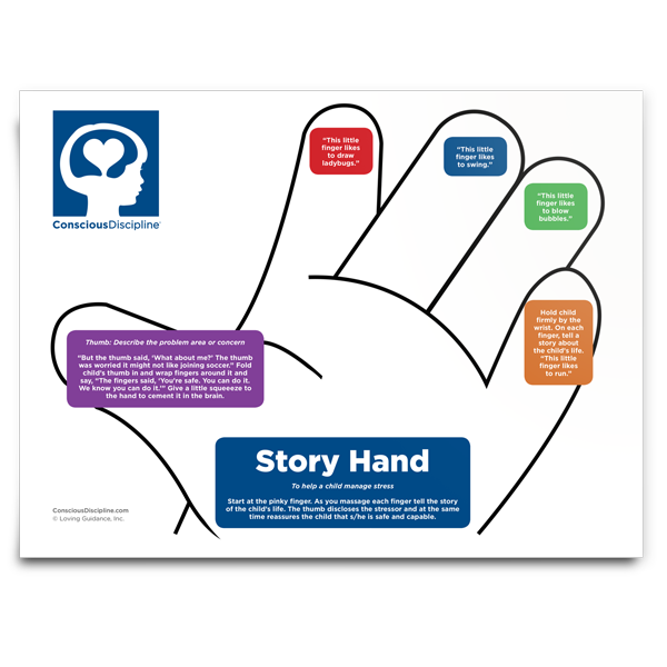 Story Hand