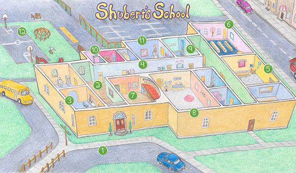 Shuberts School