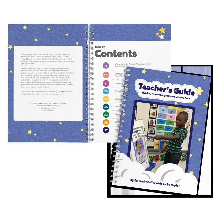 Twinkle Teachers Guide