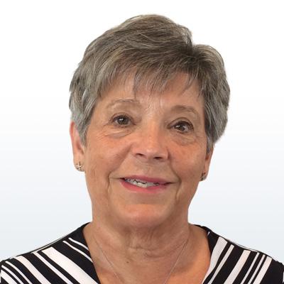 Velda McKenzie
