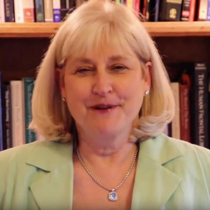 Dr. Becky Bailey Webinar