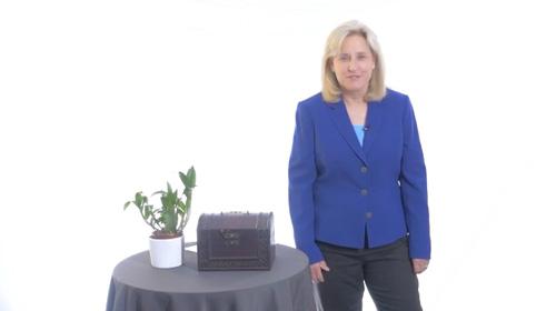 Dr. Becky Bailey Course Video
