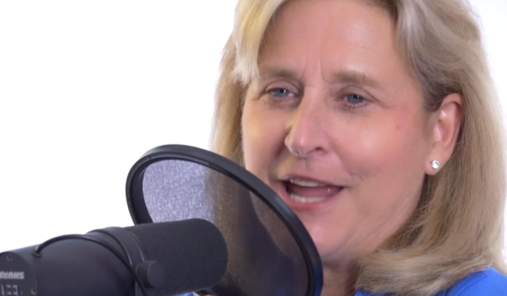Dr. Becky Bailey Podcast