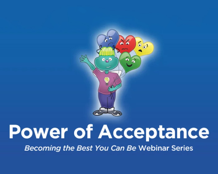 Power of Acceptance