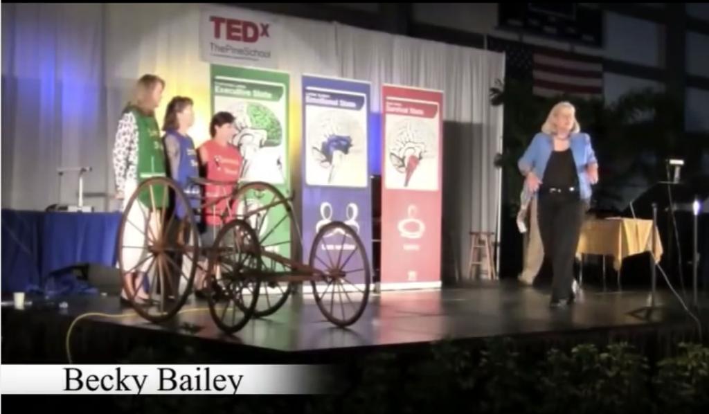 TedX Becky Bailey