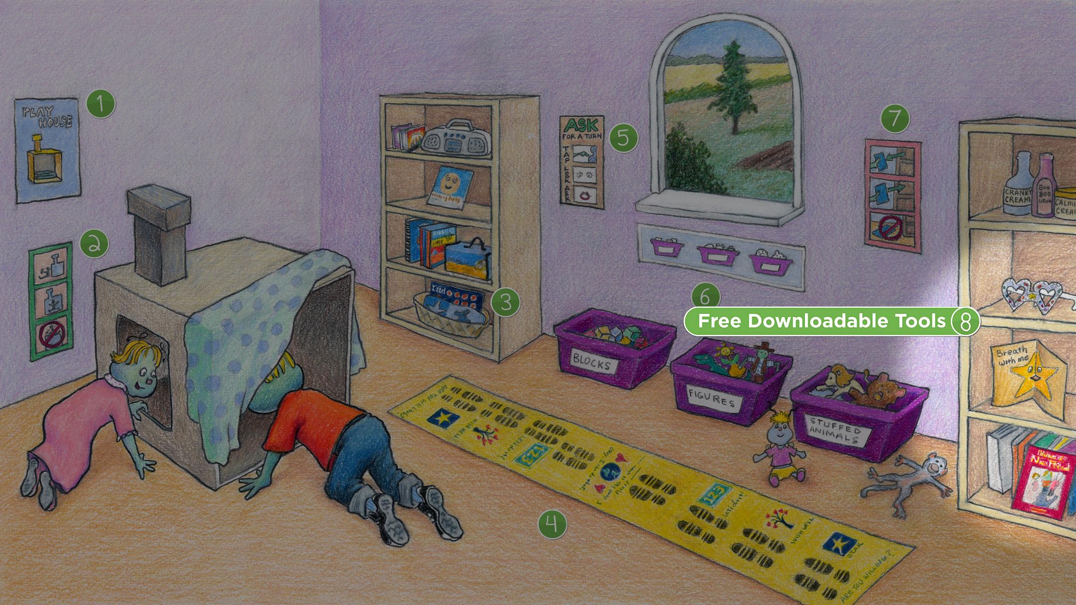 Playroom: Free Downloadable Tools
