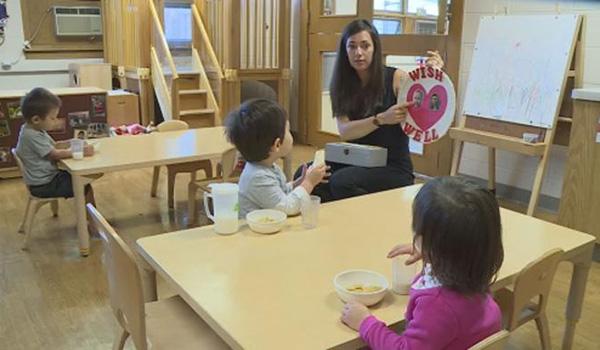 Madison Child Care Center