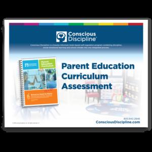 Parent Education Curriculum Assessment