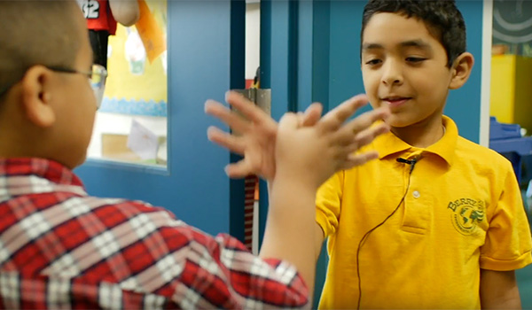Video: Shifting Your Classroom from Control to Connection Will Decrease Problems and Increase Learning