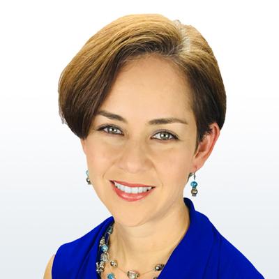 Paola Salcedo