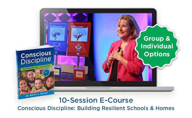 10-Session E-Course