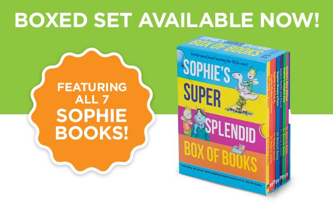 Sophie Box Set