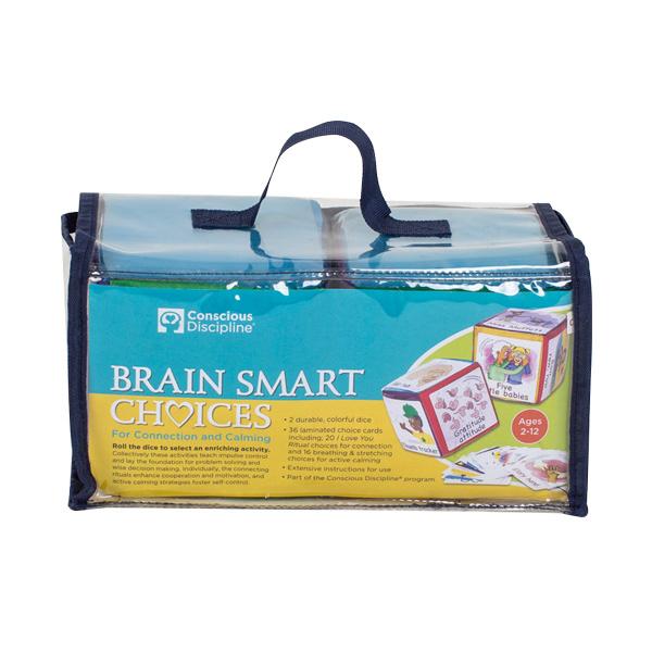 Brain Smart Choice Cubes Bag - thumbnail image