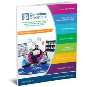 Conscious Discipline Product Catalogue