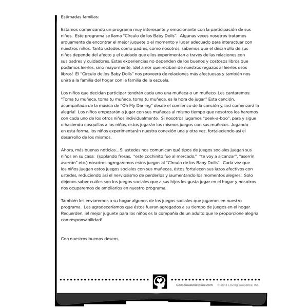Letra del Tiempo del Círculo de la Muñeca