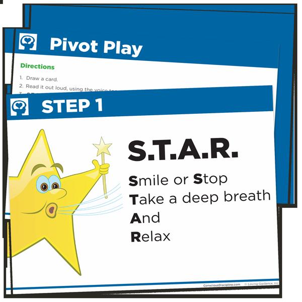Pivot Play