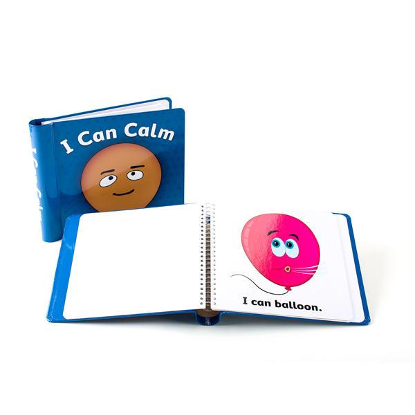I Can Calm - I Can Balloon - thumbnail image