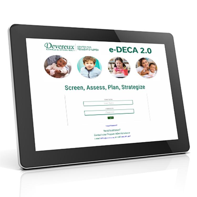 Product: E-DECA Annual License Fee