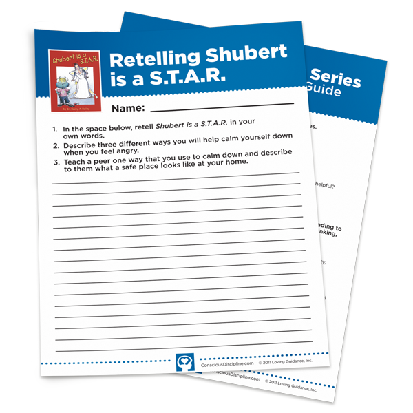 Shubert Extension: S.T.A.R.