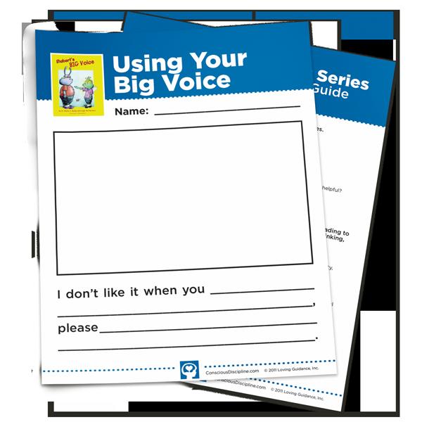 Shubert Extension: Big Voice