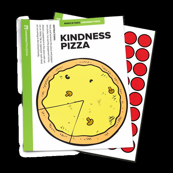 Kindness Pizza