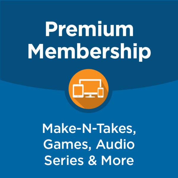Product: Premium Membership