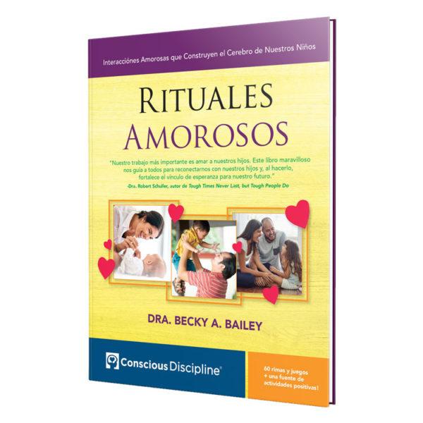 Rituales Amorosos book