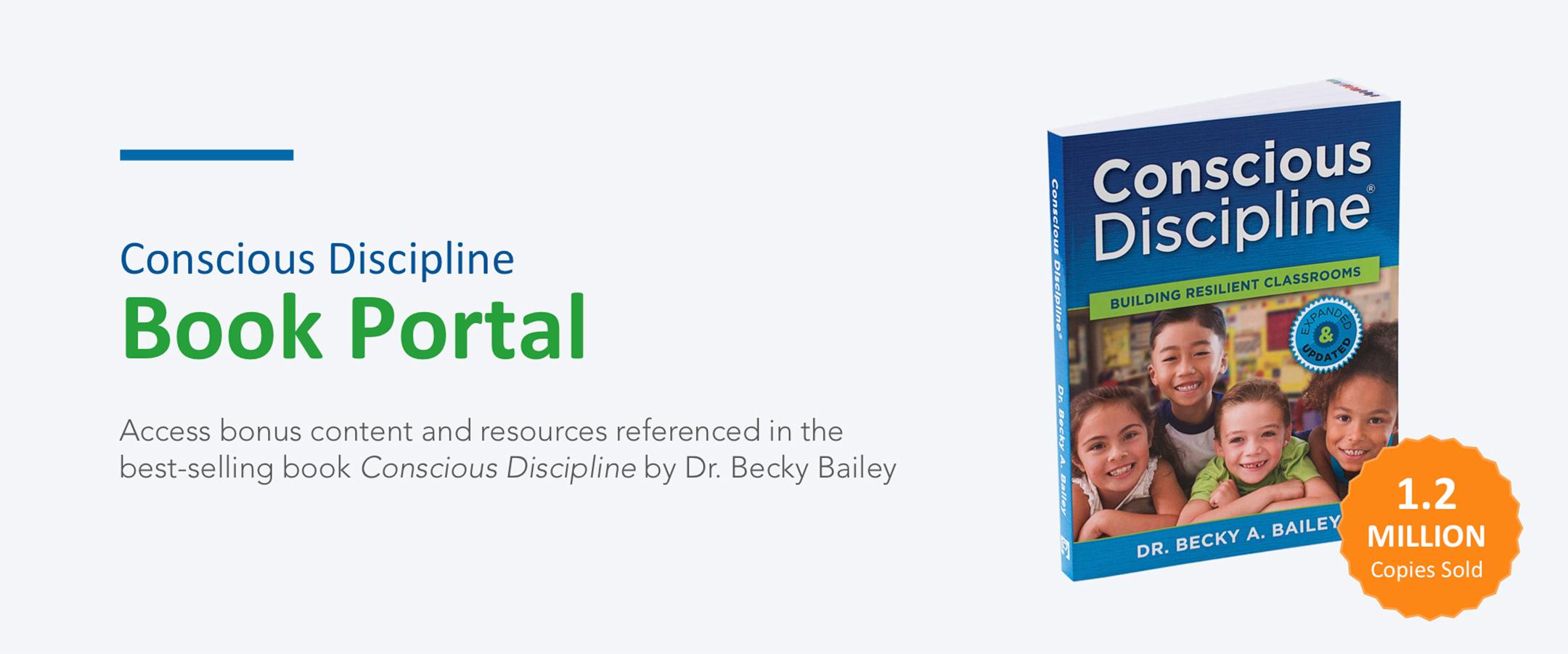 Conscious Discipline Book Portal