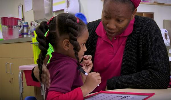 Building Emotional Literacy in Preschoolers