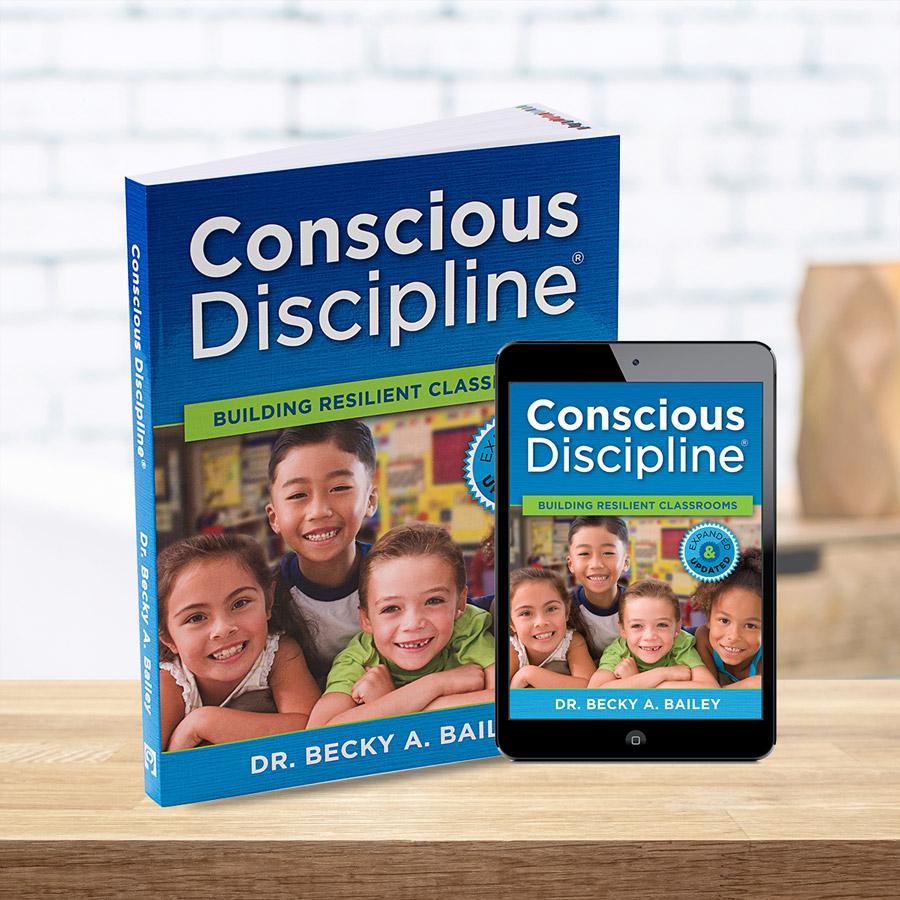 Conscious Discipline Book