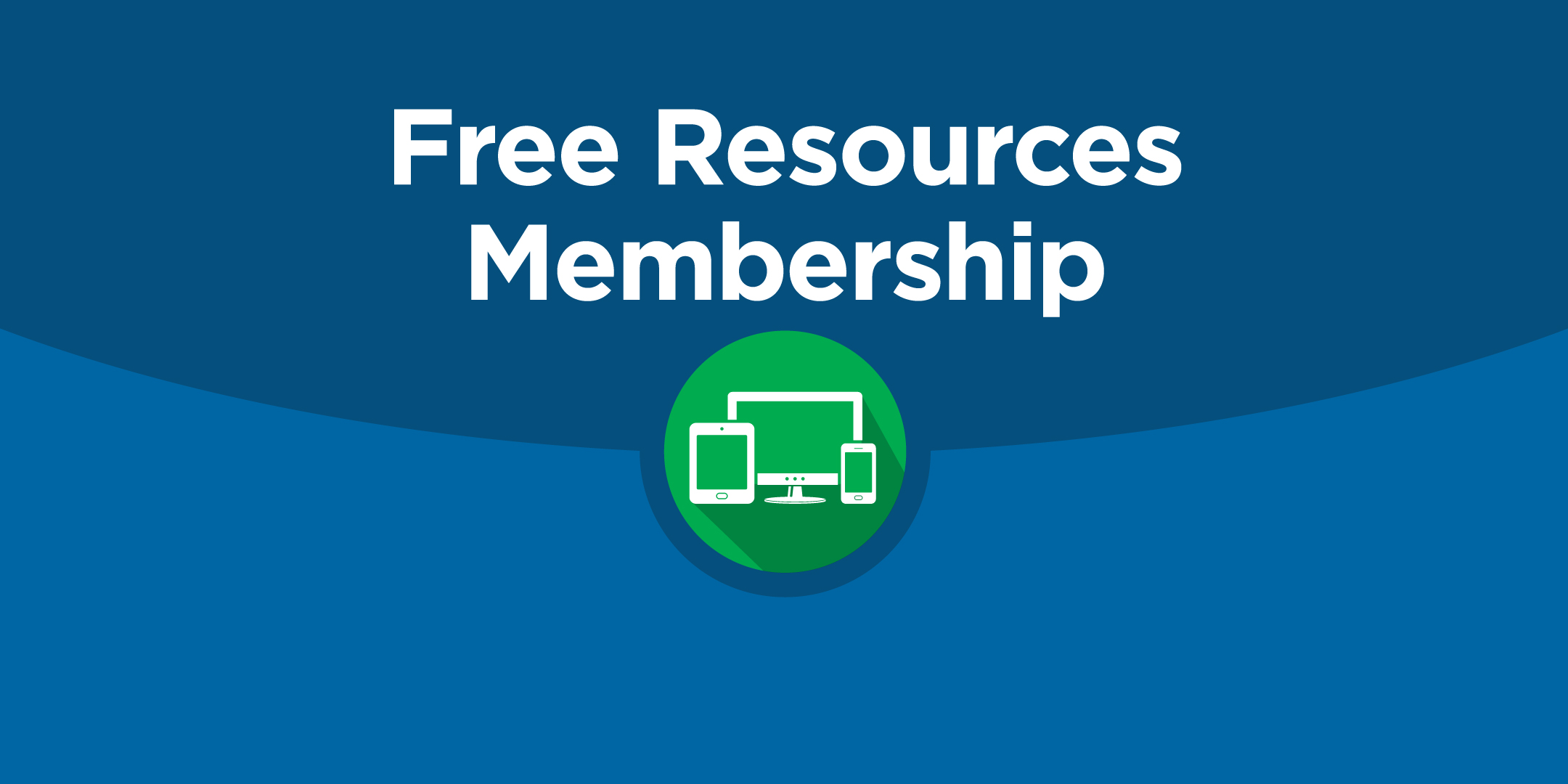 Free Resources Membership