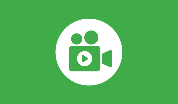 Video Gallery Icon