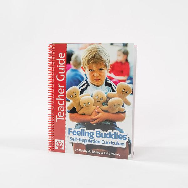 Curriculum for Feeling Buddies - thumbnail