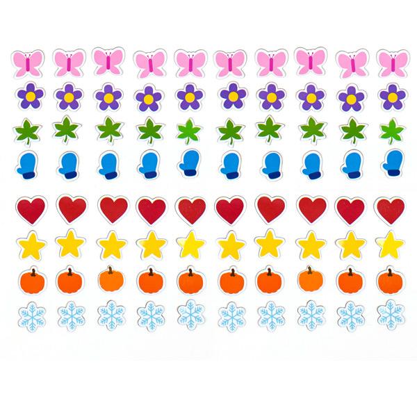 Kindness Tree - magnets - thumbnail image
