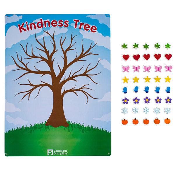 Kindness Tree Magnets