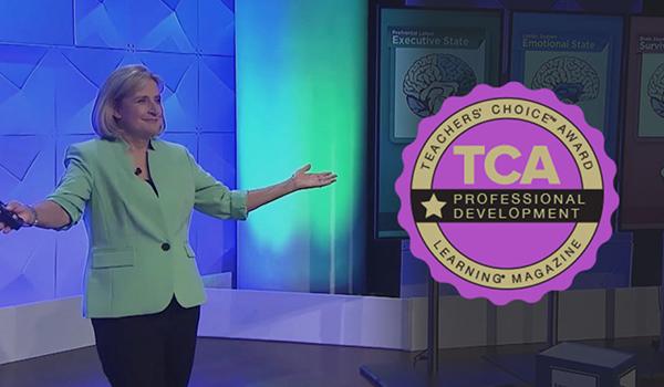 10 Session E-Course 2020 TCA Award