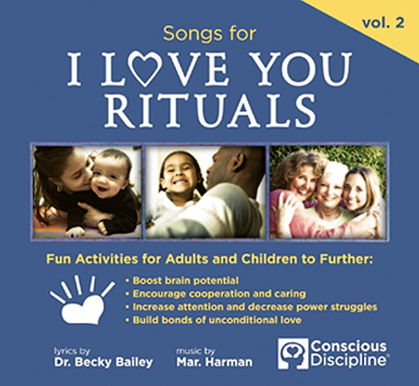 Songs for I Love You Rituals Vol. 2